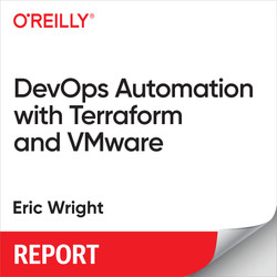 DevOps Automation with Terraform and VMware