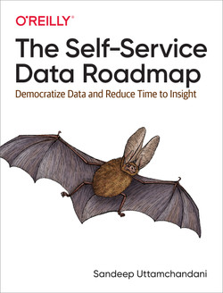 The Self-Service Data Roadmap