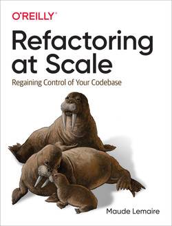 Refactoring at Scale