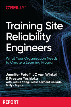 Training Site Reliability Engineers