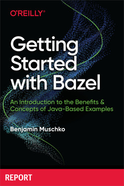 Getting Started with Bazel
