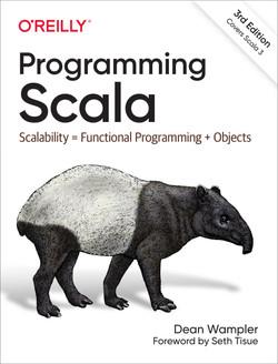 Programming Scala, 3rd Edition