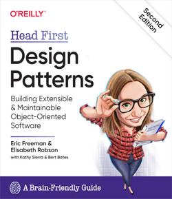 Head First Design Patterns, 2nd Edition