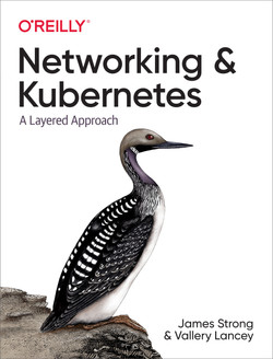 Networking and Kubernetes