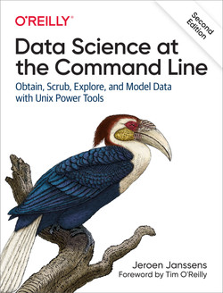 Data Science at the Command Line, 2nd Edition