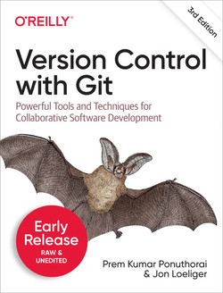 Version Control with Git, 3rd Edition