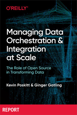 Managing Data Orchestration and Integration at Scale