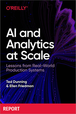AI and Analytics at Scale