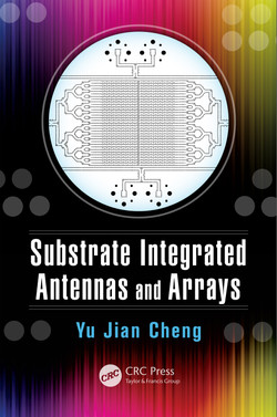 Substrate Integrated Antennas and Arrays