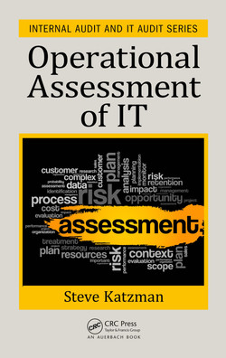 Operational Assessment of IT