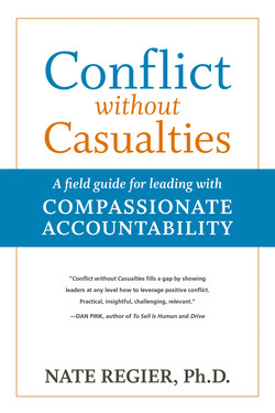Conflict without Casualties, 2nd Edition