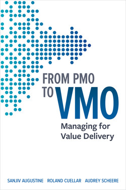 From PMO to VMO