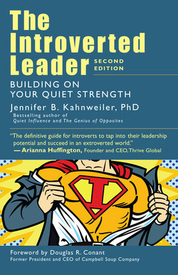The Introverted Leader, 2nd Edition
