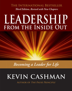 Leadership from the Inside Out, 3rd Edition