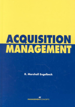 Acquisition Management