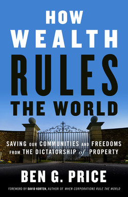 How Wealth Rules the World