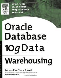Oracle 10g Data Warehousing