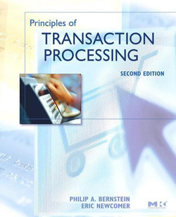 Principles of Transaction Processing, 2nd Edition