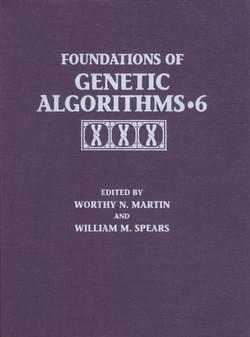 Foundations of Genetic Algorithms 2001 (FOGA 6)
