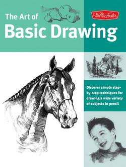 Art of Basic Drawing
