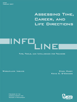 Assessing Time, Career, and Life Directions