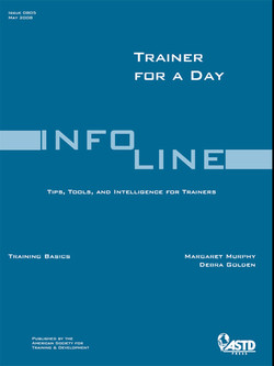 Trainer for a Day