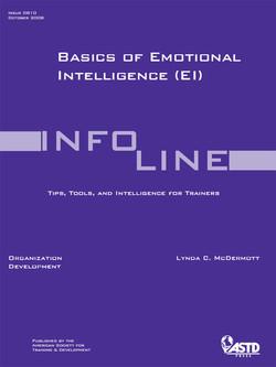 Basics of Emotional Intelligence (EI)