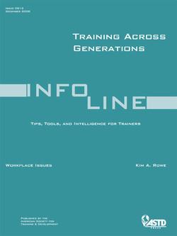 Training Across Generations