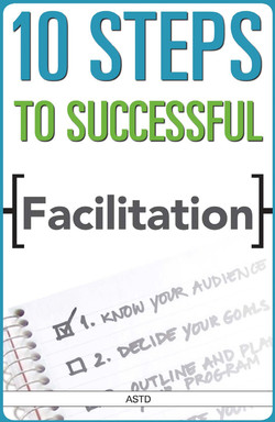 10 Steps to Successful Facilitation