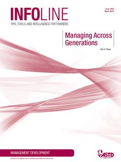 Managing Across Generations