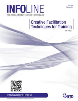Creative Facilitation Techniques for Training