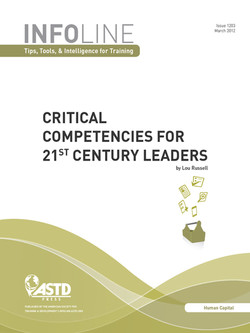 Critical Competencies for 21st Century Leaders