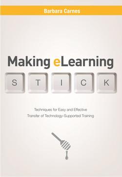 Making E-Learning Stick