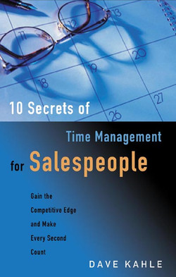 10 Secrets of Time Management for Salespeople