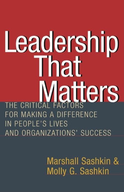 Leadership That Matters