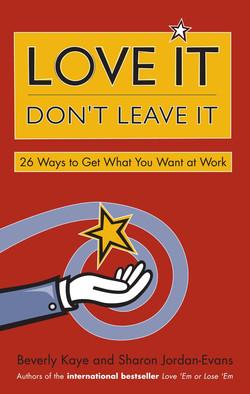 Love It, Don't Leave It