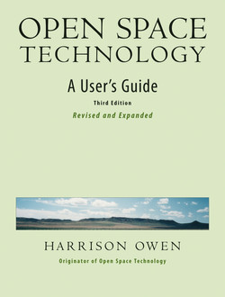 Open Space Technology, 3rd Edition