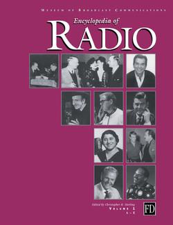 Encyclopedia of Radio 3-Volume Set