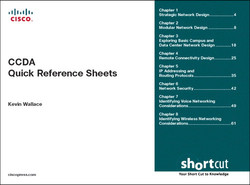 CCDA Quick Reference Sheets: Exam 640-863