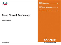 Cisco Firewall Technology