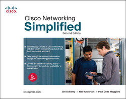 Cisco Networking Simplified, Second Edition