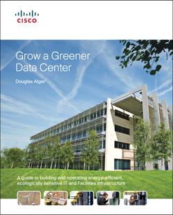 Grow a Greener Data Center
