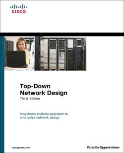 Top-Down Network Design, Third Edition