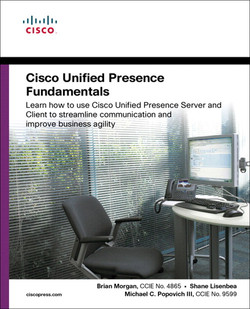 Cisco Unified Presence Fundamentals