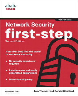 Network Security First-Step, Second Edition