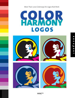 Color Harmony: Logos