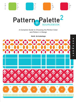 Pattern and Palette Sourcebook 2