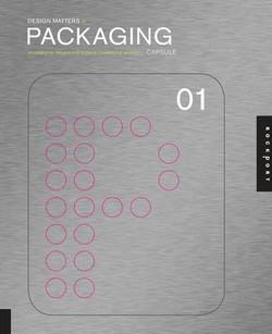 Design Matters: Packaging 01