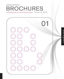 Design Matters: Brochures 01