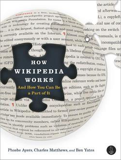 How Wikipedia Works